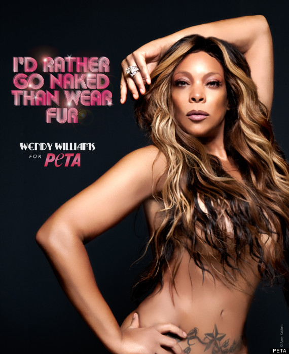 Wendy Williams Naked Porn photo 22
