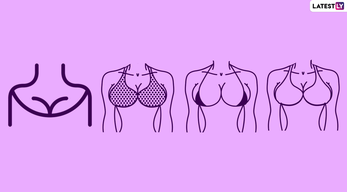 Different Types Of Tits photo 27