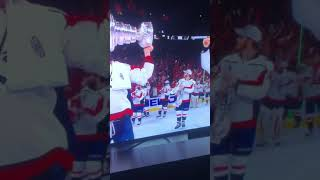 Woman Flashes Stanley Cup photo 8