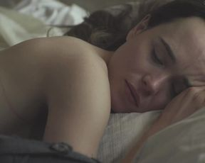 Ellen Page Into The Forest Sex Scene photo 23