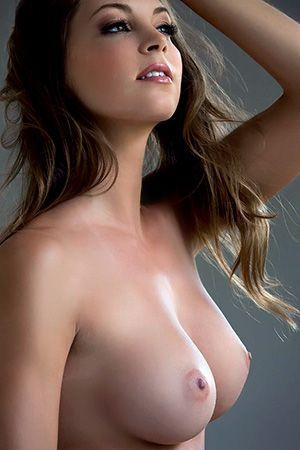 Lovely Naked Breasts photo 13