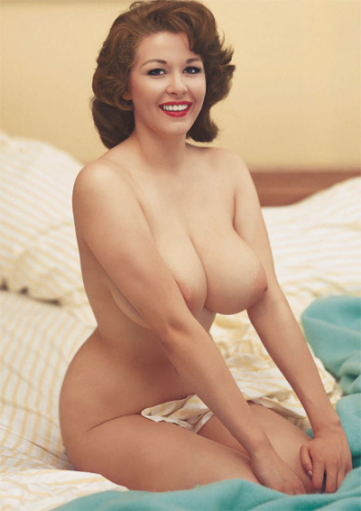 Playboy Playmates With Large Breasts photo 17