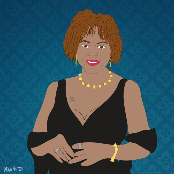 Robin Quivers Breasts photo 13