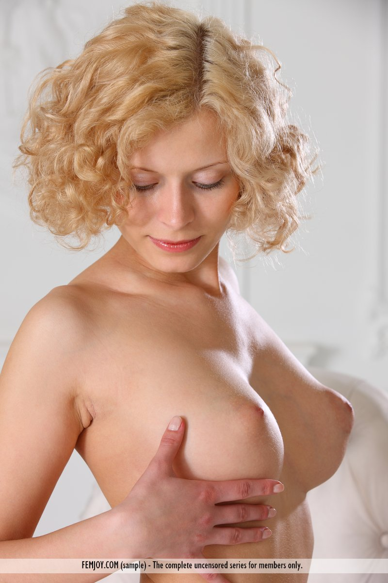 Lovely Naked Breasts photo 6