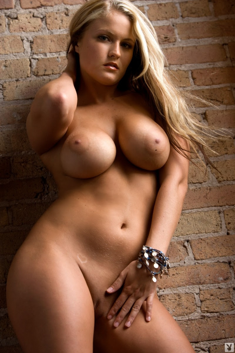Playboy Playmates With Large Breasts photo 20