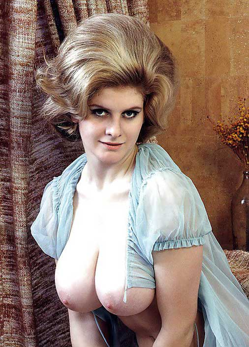 Playboy Playmates With Large Breasts photo 11