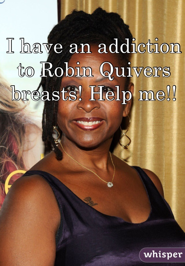 Robin Quivers Breasts photo 18
