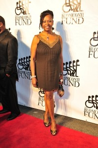 Robin Quivers Breasts photo 6