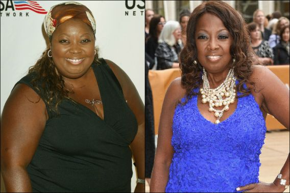 Robin Quivers Breasts photo 19
