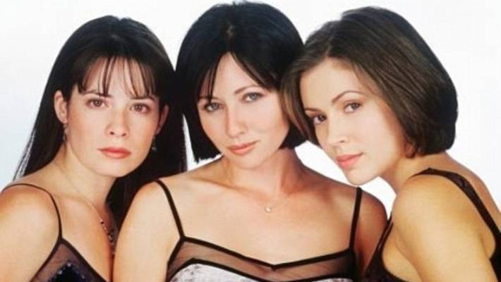 Shannen Doherty See Through photo 17