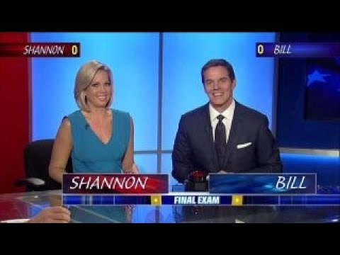 Shannon Bream Cleavage photo 28