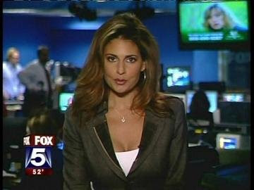 Shannon Bream Cleavage photo 3