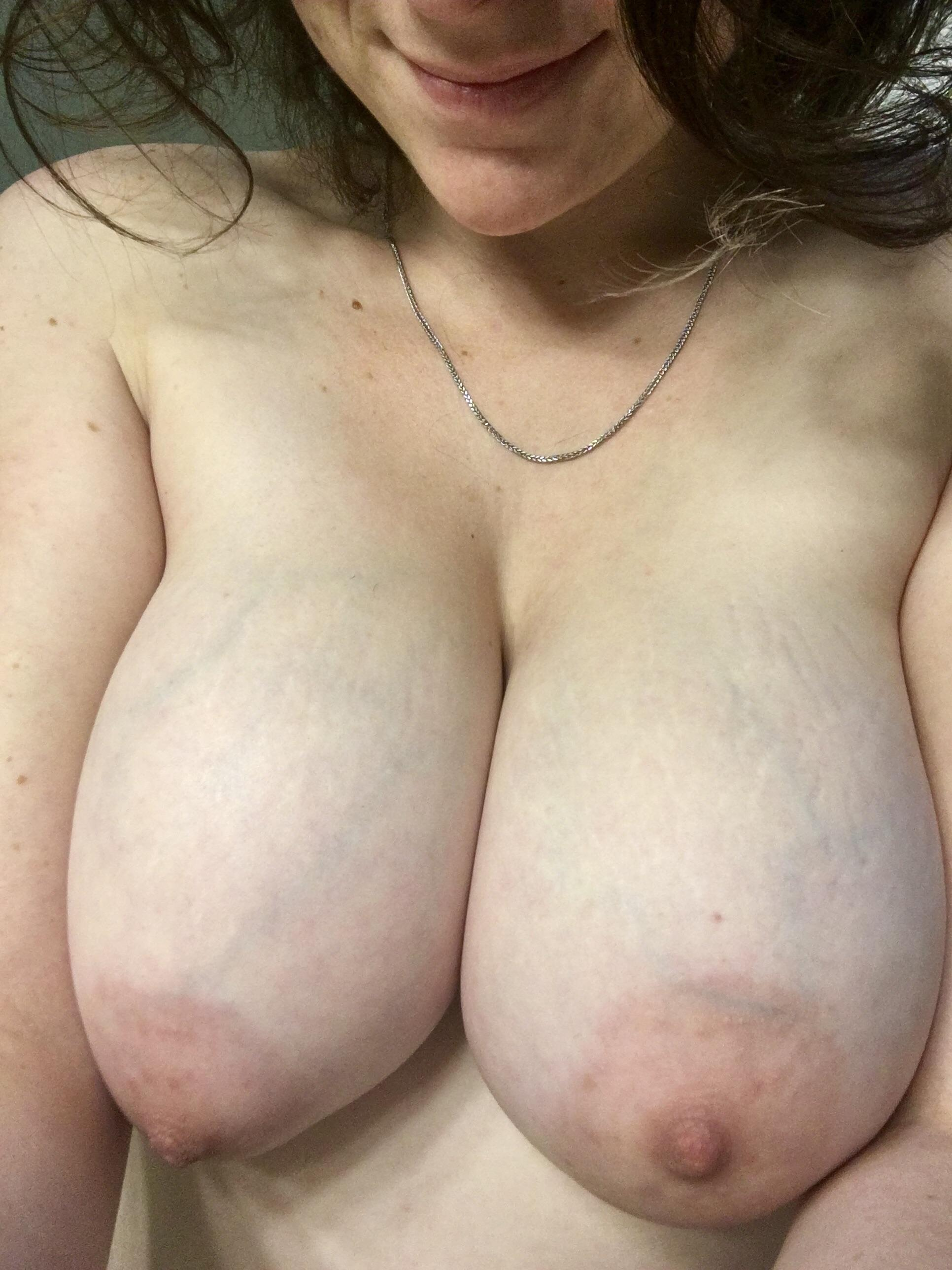 Tits With Veins photo 14