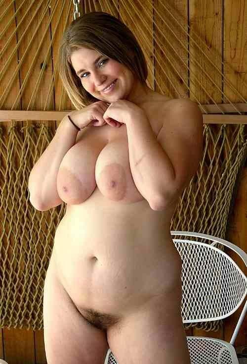 Trimmed Bbw Pussy photo 2