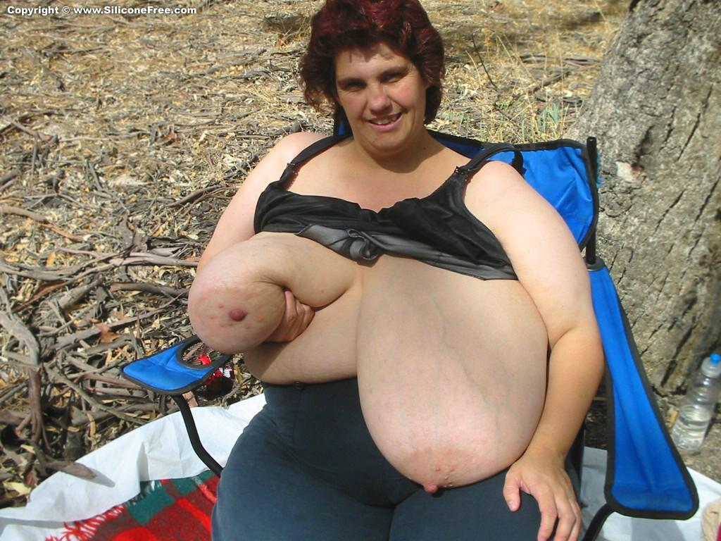 Ugly Women With Huge Tits photo 19