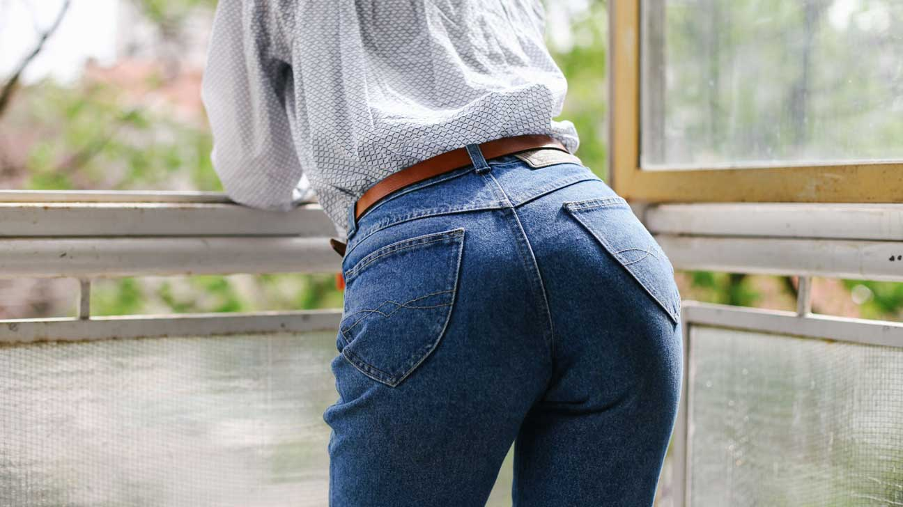 Who Needs Tits When You Have An Ass Like This photo 21