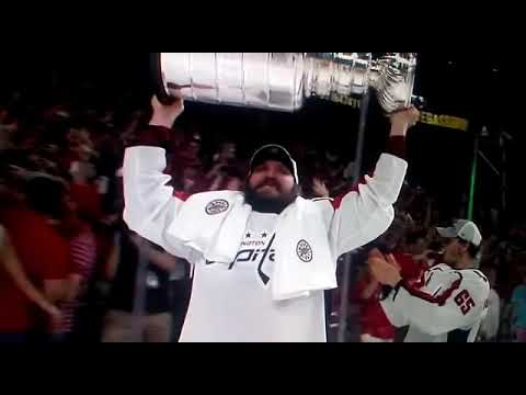 Woman Flashes Stanley Cup photo 24